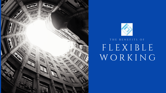 Thinking About Flexible Working?
